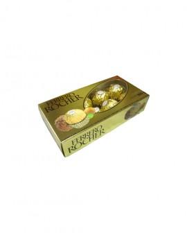 Chocolates Ferrero Rocher 8 Unids