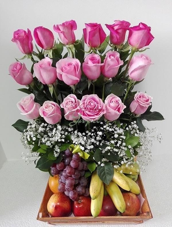 Flores Para Mamá Día De La Madre Ramos De Rosas Para Madres