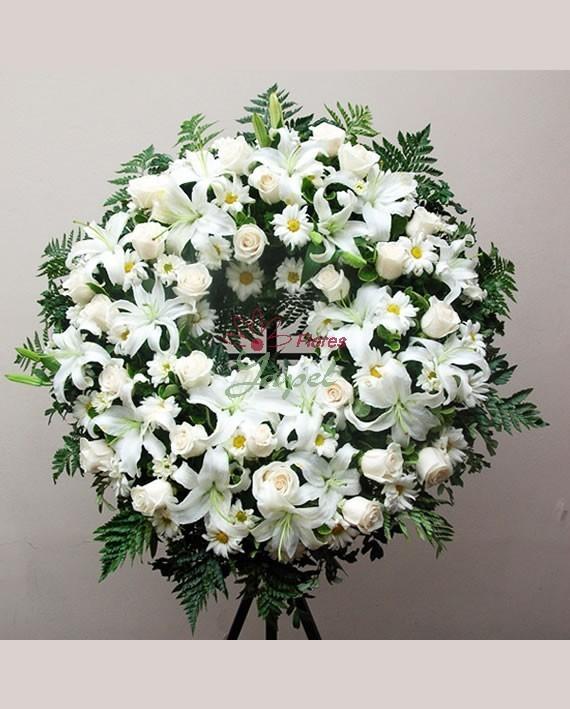 Condolencias 08