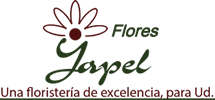 Floristería Flores Yapel Bogotá